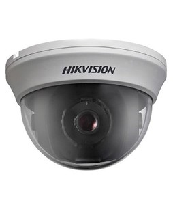 Hikvision PICADIS 720p TVL Indoor Dome Camera (DS-2CE55C2N)