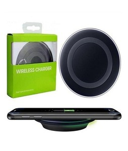 JSS Wireless Charger Black