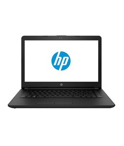 HP 14 Core i3 7th Gen 4GB 1TB Notebook (14-BS732TU) - Without Warranty