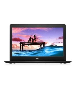 Dell Inspiron 15 3000 Series Core i3 8th Gen 4GB 1TB Laptop (3580) - Official Warranty