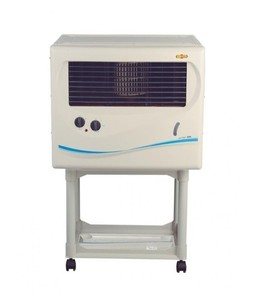 Super Asia Room Air Cooler With Trolley (JC-3000)