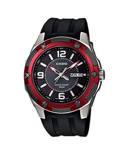 Casio Analog Watch For Men Black (MTP-1327-1AVDF)