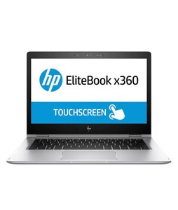 HP EliteBook 1030 G2 x360 13.3 Core i7 7th Gen 8GB 512GB SSD Touch Notebook - Without Warranty