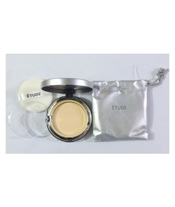 Etude Twin Cake Face Powder With Pouch - BE02