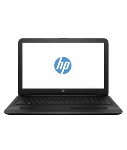 HP 15.6 Core i3 6th Gen 500GB Notebook (15-AY069NE)