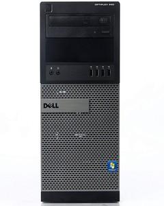 Dell OptiPlex 990 MT Core i5 2nd Gen 4GB 500GB Desktop PC