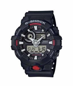 Casio G-Shock Mens Watch (GA700-1A)