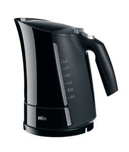 Braun Electric kettle (WK500)