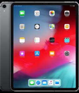 Apple iPad Pro (2018) 12.9 64GB 4G Space Gray - Non PTA Compliant