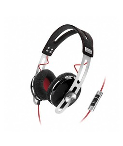 Sennheiser Momentum On Ear Headphone Black