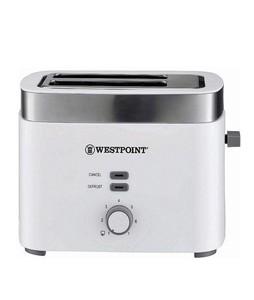 Westpoint 2 Slice Toaster (WF-2583)