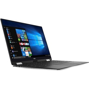 Dell XPS x360 13.3 Core i7 7th Gen 256GB Touch Laptop (9365) - Without Warranty