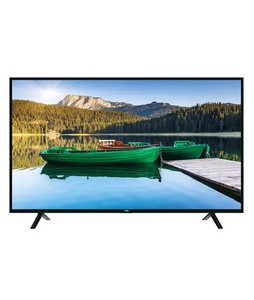 TCL 40 4K UHD Smart LED TV (L40P62US)