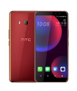 HTC U11 Eyes 64GB Dual Sim Red