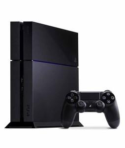 Sony PlayStation 4 500GB (UK Region)