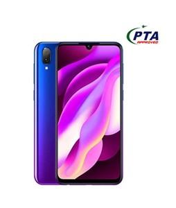 Vivo Y95 64GB Dual Sim Nebula Purple