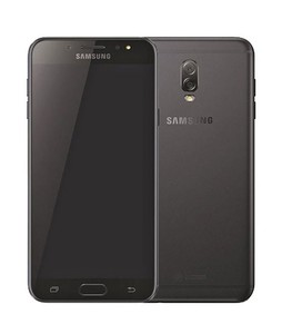 Samsung Galaxy C7 32GB Dual Sim Dark Grey