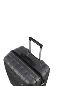 Carlton Maze Pro 55cm Trolley Bag Graphite