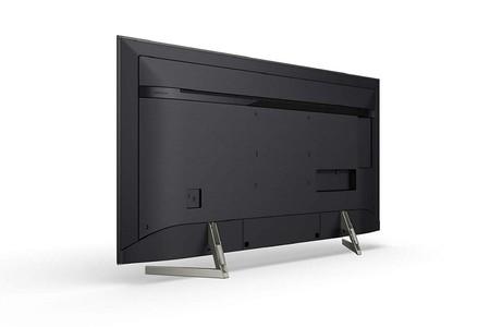 Sony Bravia 55 4K Smart LED TV (KD-55X9000F)