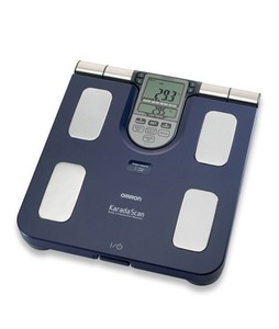 Omron Body Composition Scale (BF-508)