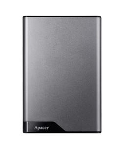 Apacer AC632 Military-Grade Shockproof 1TB Portable Hard Drive