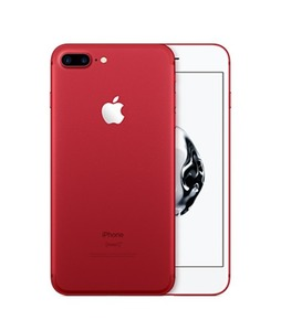 Apple iPhone 7 Plus 256GB Special Edition Red