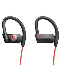 Jabra Sport Pace Wireless In-Ear Headphones Red