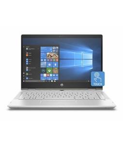 HP Pavilion x360 15.6 Core i5 8th Gen 8GB 256GB SSD Touch Laptop (14-CD0008CA) - Refurbished