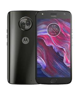 Motorola Moto X4 64GB Dual Sim Super Black