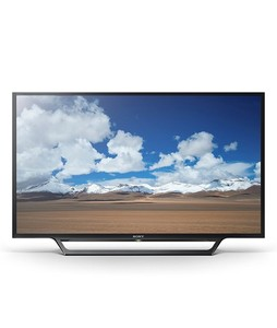 Sony 32 HD Smart LED TV (KDL-32W600D)