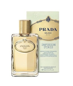 Prada Infusion dIris Absolue EDP Perfume For Women 100ML