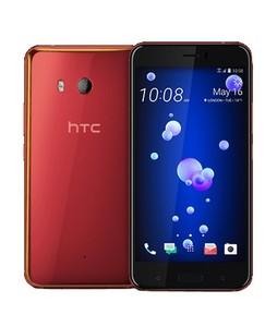 HTC U11 128GB Dual Sim Red
