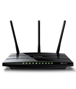 TP-Link AC1200 Wireless VDSL/ADSL Modem Router (Archer VR400)