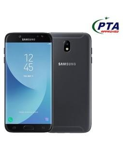 Samsung Galaxy J7 Pro 16GB Dual Sim Black (J730) - Official Warranty