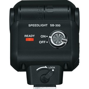 Nikon Speedlight (SB-300)