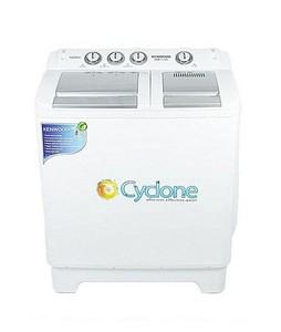 Kenwood Top Load Semi Automatic Washing Machine 10 kg (KWM-1010)