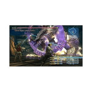 Final Fantasy XII The Zodiac Age Game For PS4