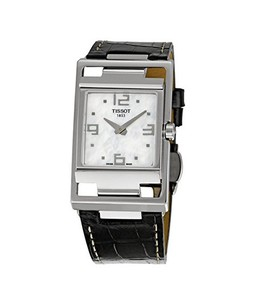 Tissot My-T Womens Watch Brown (TIST0323091611700)