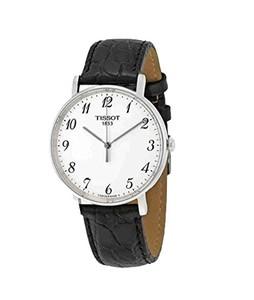 Tissot T-Classic Mens Watch Black (T1094101603200)