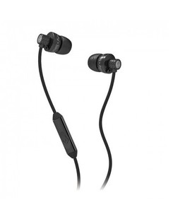 Skullcandy Titan In-Ear Headphones with Mic Black (S2TTDY-033)