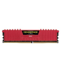 Corsair Vengeance LPX 8GB DDR4 DRAM Memory For Desktop (CMK8GX4M1A2400C16R)