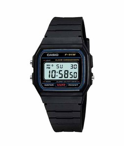 Casio Classic Mens Watch (F91W-1)