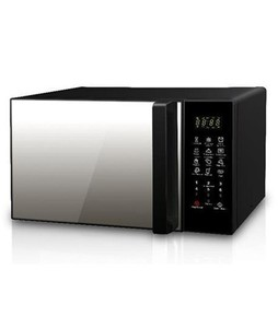 Orient Burger Microwave Oven With Grill 23 Ltr Black