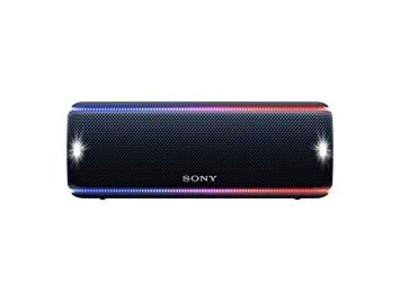 Sony Extra Bass Portable Wireless Bluetooth Speaker Black (SRS-XB31)