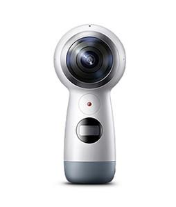 Samsung Gear 360 VR Camera 2nd Generation