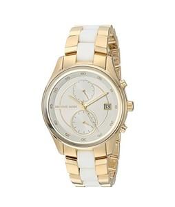 Michael Kors Briar Women's Watch Two Tone (MK6466)