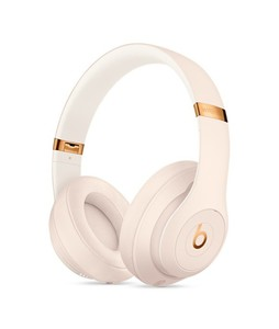 Beats Studio3 Wireless Over-Ear Headphones Porcelain Rose