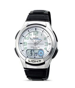 Casio Sports Mens Watch (AQ-180W-7BVDF)