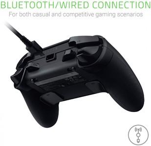 Razer Raiju Tournament Edition Bluetooth Gaming Controller Classic Black