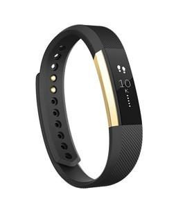 Fitbit Alta Special Edition Black/Gold